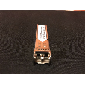 Sfp Adaptador/ Conector 1gb De Fibra Optica Glc-sx