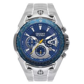 1db5a7897ee Relógio Orient Masculino Flytech Mbttc006 Titânio - Relógios no ...