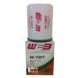 Filtro De Aceite W-7317 Chery Grand Tiger 4x4 4l 2.4l 12/14