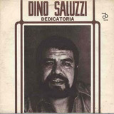 Dino Saluzzi Dedicatoria Cd Sellado Nuevo / Kktus