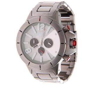 Relógio Quiksilver Kaspian Metal - Relógios no Mercado Livre Brasil 87a7aefc1a