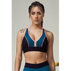 Top Colors Fitness Sem Bojo 465700058 - Colcci Fitness
