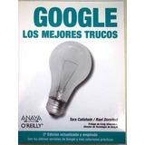Libro Google Los Mejores Trucos
