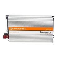 Inversor Hayonik 800w 24/127v Onda Modificada