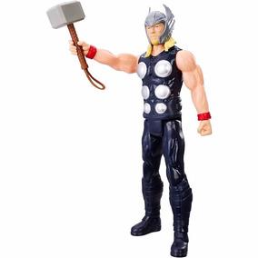 Boneco Thor 30 Cm Hasbro