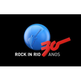 Rock In Rio Queen + Adam Lambert. E Rod Stewart + Elton John