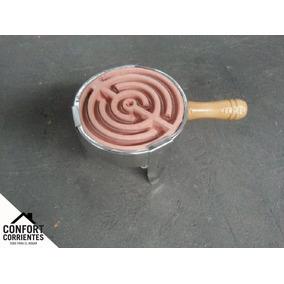 Calentador Electrico Diametro 17 Cm