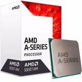 Procesador Amd Apu A8 9600 Max 3.4ghz 4 Cpu Cores