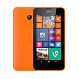 Nokia Lumia 630 Igual A Nuevo + 3 Fundas Y Vidrio Templado