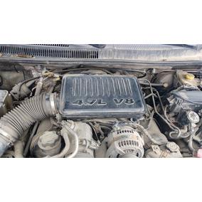 Motor De Arranque Jeep Grand Cherokee 4.7 V8