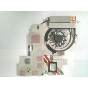 Fan Cooler Ventilador Procesador Laptop Acer Ferrari 4000