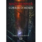 Pack Saga Maze Runner - 6 Libros - James Dashner