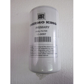 Filtro Diesel Primario Thermo King 11-9097