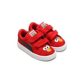 Zapatos Puma Sésamo