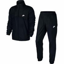 Buzo Conjunto Nike Termico Original
