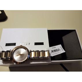 Hermoso Reloj Dkny