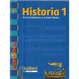Historia 1- Serie Llaves- Mandioca