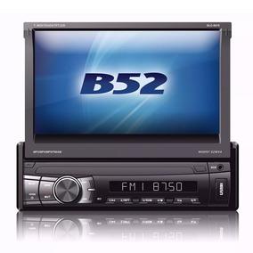 B52 Dlc801 Estereo Multimedia C/pantalla 7