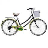 Bicicleta Oxford Bp2648 Cyclotour Aro 26