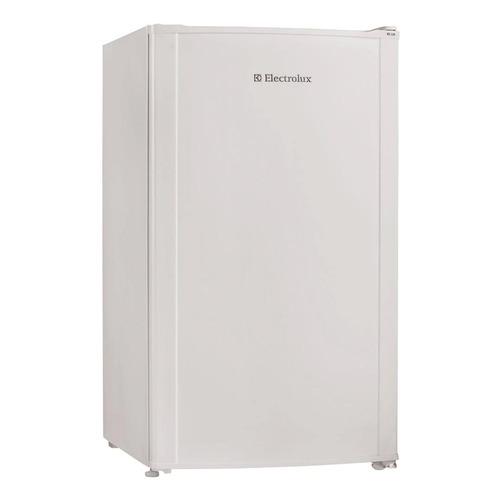 Geladeira minibar Electrolux RE120 branca 122L 110V