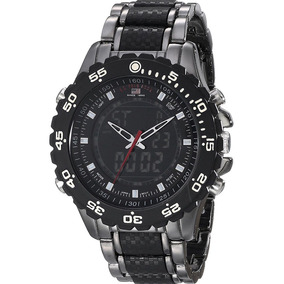 Reloj Hombre Polo U.s !00% Original