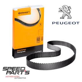 Correia Dentada Peugeot 205 206 207 Swcorr Ct 718 104 Dentes