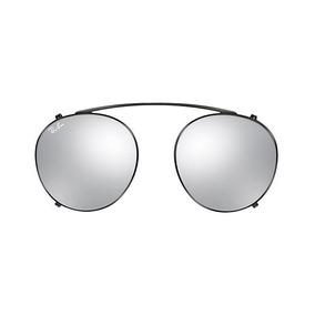 Rayban Round Fleck Espelhado Ray Ban - Óculos De Sol no Mercado ... 4c741fc819