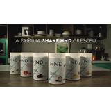 Kit 02 Shakes Hnd Hinode - Novos Sabores Disponíveis