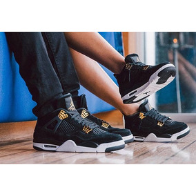 *+* Zapatillas En Línea/ Nike Jordan Retro 4/ Originales*+*