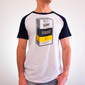 Camiseta Ecológica Em Malha Pet Estampada - Camisetas no Mercado ... d63538ef8956d