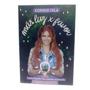 Libro Mas Luz Por Favor Connie Isla Editorial Plan B