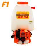 Pulverizador A Gasolina Costal Motorizado 26cc 2t 25litros