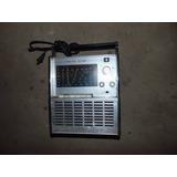 Antigua Radio Noblex 7 Mares Eléctrica Funciona
