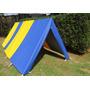 Barraca Camping Canadense Natura 5 Com Avance Gripa Tents