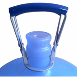 Pegador Alca Para Galao Garrafao Agua De 10 E 20 Litros