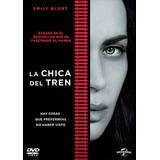 Dvd - La Chica Del Tren