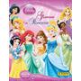 Figuritas Del Album Glamour De Princesas Año 2014 Panini