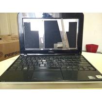 Netbook Dell Inspiron Mini 1012 ( Retirada De Peças)
