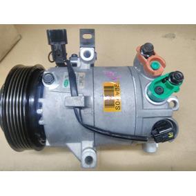 Compressor Do Ar Condicionado Hyundai Elantra