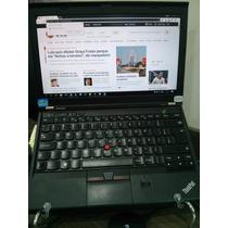 Notebook X230 Ssd 240gb