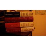 Libros Selectos Readers Digest. Lote De 4.