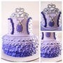 Tortas Princesa Sofía Frozen Pedidos Express!