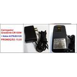 Carregador Para Celular Gradiente Cr100w