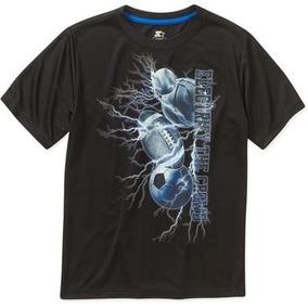Playera Camiseta Para Niño Talla 6-7 Años
