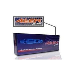Amortecedor Traseiro Ford Fiesta Espanhol Importado 94/95par