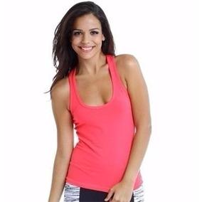 Kit 10 Camisetas Regata Em Algodão Blusinha Feminina