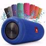 Jbl Flip 3 Speaker Caixa De Som Portátil * Frete Grátis *