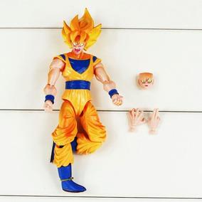 Bonecos Dragon Ball Z Articulados R$39,90 Cada Promoçao