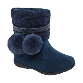 Bota Corta,textil-vivis Shoes Kids 8051-169389