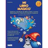 Mi Libro Magico Lectura Y Escritura / Ed Noriega